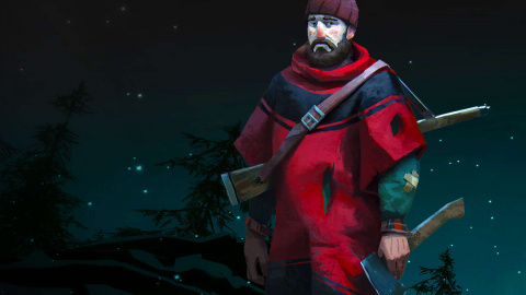 The Long Dark : Hinterland a retravaillé les premiers épisodes de Wintermute