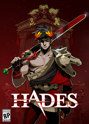 Hades sur PC