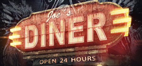 Joe's Diner sur PS4