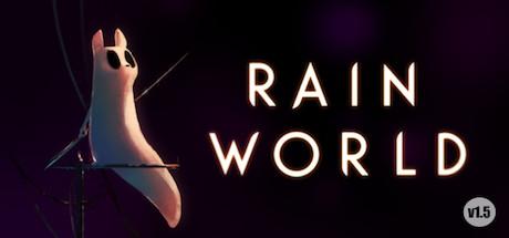 Rain World sur Switch