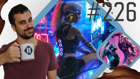 Pause Cafay #226 : Et si Cyberpunk 2077 sortait en 2019 ?
