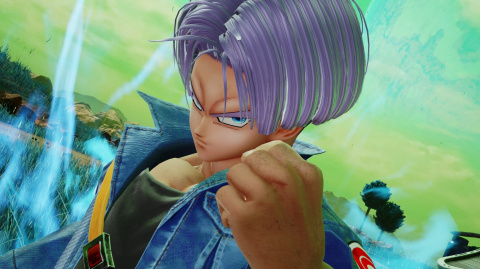 Jump Force : Bandai dévoile des screenshots des trois nouveaux personnages