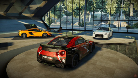 Gear.Club Unlimited 2 : Un jeu de course qui a du coffre