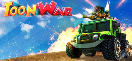 Toon War sur WiiU