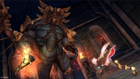 Ys IX : Monstrum Nox - quelques détails livrés par le président de Falcom