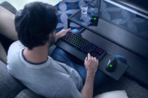 Razer Turret, le premier combo clavier / souris conçu pour la Xbox One