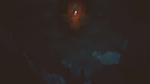 Below : Le roguelike annoncé sur PlayStation 4 au printemps 2020