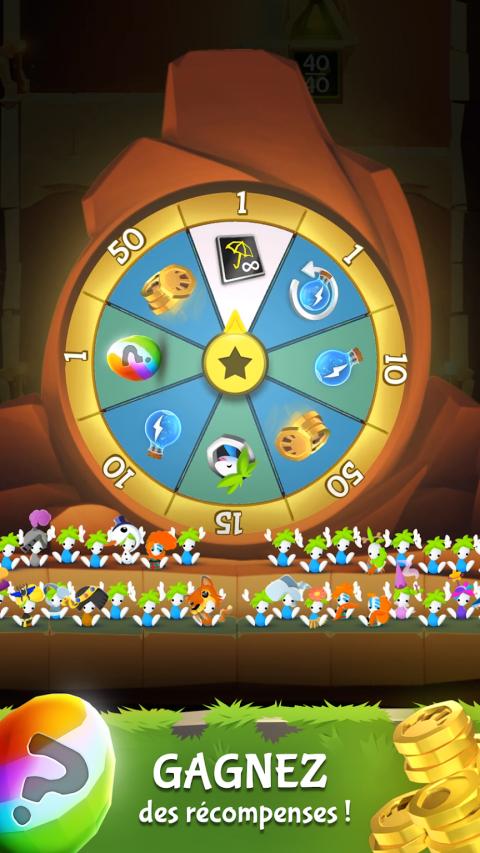 Lemmings : une version modernisée du puzzle game mythique sur iOS et Android