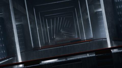 Présentation du gameplay, trailer vidéo — Control