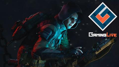 Call of Duty : Black Ops 4 - Présentation de Zéro, le spécialiste gratuit de l'Opération Zéro