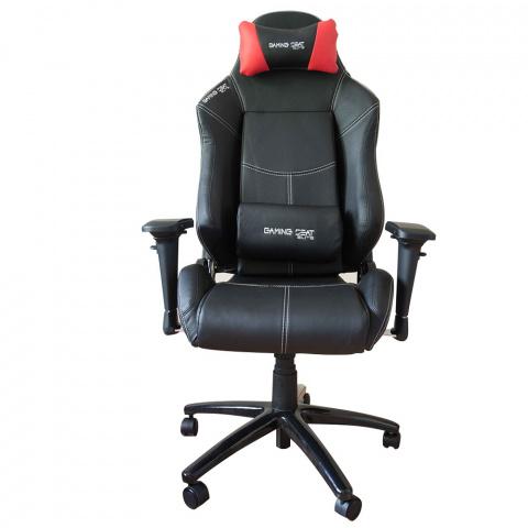 We Are Fans : le siège gamer Gaming Seat Elite à prix réduit !