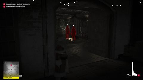 Comment débloquer le costume du Père Noël 47 ? (jusqu'au 8 janvier 2019)