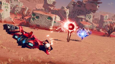 Starlink : Battle for Atlas - une mise à jour introduit le mode Photo et de nouvelles menaces