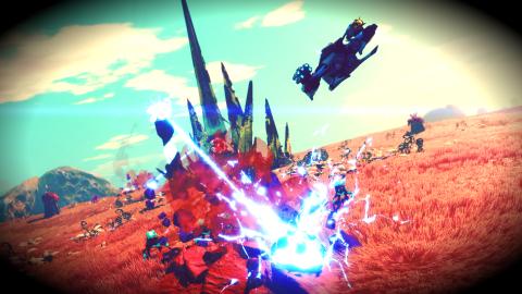 Starling : Battle for Atlas (Nintendo Switch, PS4 & XBOX ONE) 1545377442-10-capture-d-ecran