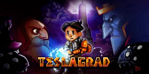 Teslagrad sur ONE