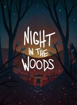 Night in the Woods sur iOS