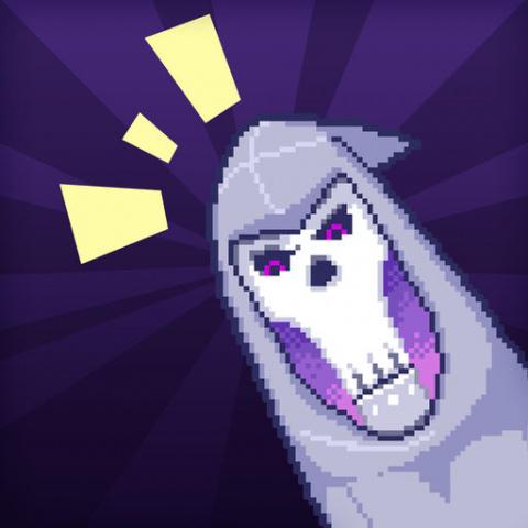 Death Coming sur iOS