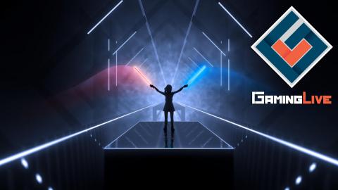 Beat Saber sur PS4 : Le nouveau et décevant mode Campagne