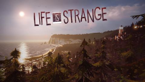 Life is Strange sur PC
