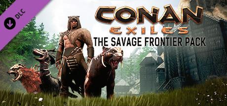 Conan Exiles - The Savage Frontier
