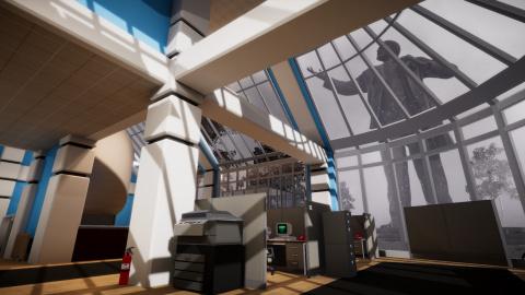 The Spy Who Shrunk Me : un jeu d'infiltration avec compatibilité VR au programme