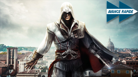 Avance Rapide : Assassin's Creed, un tour chez les Vikings ?