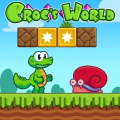 Croc's World sur ONE