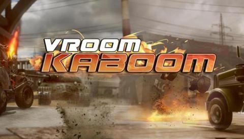Vroom Kaboom