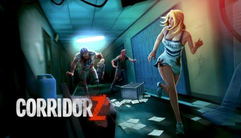 Corridor Z sur Vita