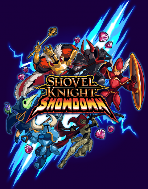 Shovel Knight : Showdown sur ONE