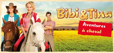 Bibi & Tina : Aventures à cheval