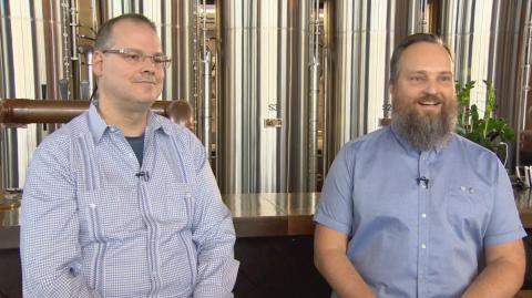 Les fondateurs de BioWare décorés de l'Ordre du Canada