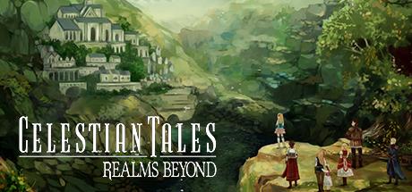 Celestian Tales : Realms Beyond sur PC