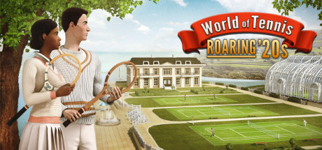 World of Tennis : Roaring '20s