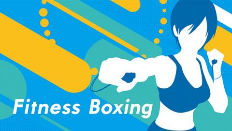 Fitness Boxing : Le sport à portée de poings