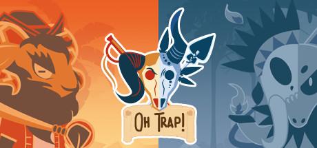Oh Trap! sur PC