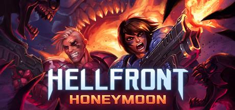 HELLFRONT : HONEYMOON sur PC