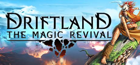 Driftland : The Magic Revival sur PC