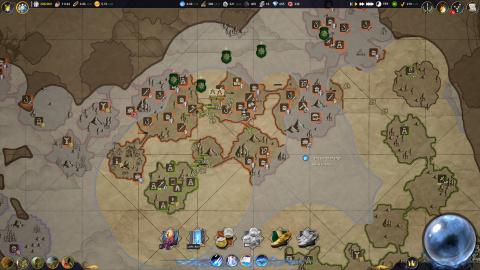 Driftland : The Magic Revival s'annonce sur consoles