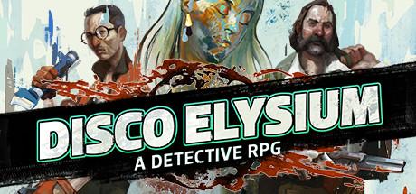 Disco Elysium sur PC