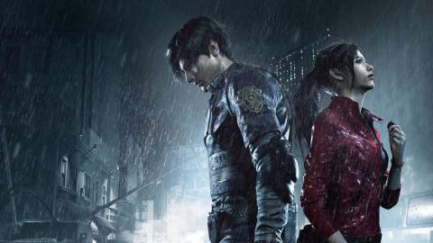 On fait le point sur... Resident Evil 2