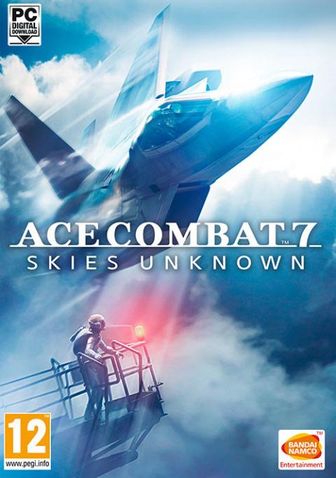 Ace Combat 7 : Skies Unknown sur PC