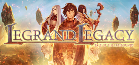 Legrand Legacy : Tale of the Fatebounds sur ONE