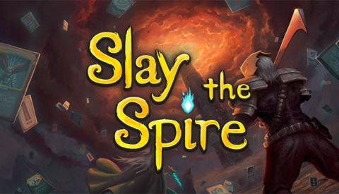 Slay the Spire sur Switch