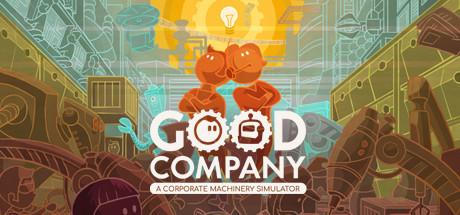 Good Company sur PC