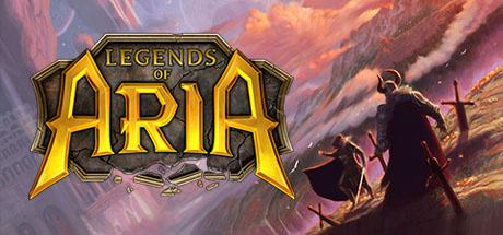 Legends of Aria sur PC
