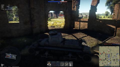 War Thunder : Un jeu de guerre au contenu gargantuesque