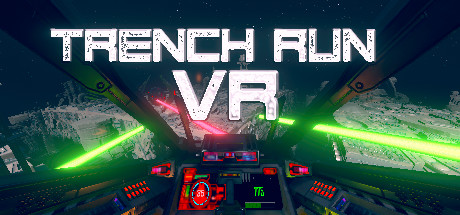 Trench Run VR sur PC