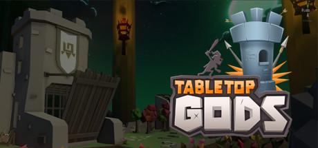 Tabletop Gods sur PC