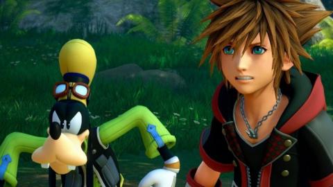 Kingdom Hearts III : tous les mondes Disney ont été présentés